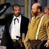 Theatre West Virginia's Hatfields and McCoys at Grandview Park's Cliffside Amphitheatre August 2nd.<br /> Brad Davis/The Register-Herald