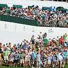 final round of The Greenbrier Classic.<br /> Rick Barbero/The Register-Herald