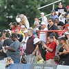 New Orleans Saints fourth day of training camp on the new practice fields at The Greenbrier Resort.<br /> Rick Barbero/The Register-Herald