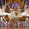 Brad Davis/The Register-Herald<br /> Beckley Dance Theatre's The Nutcracker Sunday afternoon inside the Woodrow Wilson High School Auditorium.