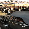 """The """"Spirit of Beckley"""" awards fundraiser dinner held at the Beckley-Raleigh County Convention Center Monday night. This year's award recipient was the late Mel Hancock."""