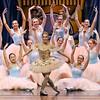 Brad Davis/The Register-Herald<br /> Beckley Dance Theatre's The Nutcracker, December 6, 2015, Woodrow Wilson High School Auditorium.