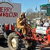 Brad Davis/The Register-Herald<br /> Beckley Christmas Parade, December 5, 2015.