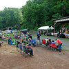 Brad Davis/The Register-Herald<br /> John Henry Days festival, Talcott, WV, Saturday July 11, 2015.