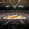 Brad Davis/The Register-Herald<br /> 2015 West Virginia State Boys High School Basketball Tournament, Charleston, WV, March 20.