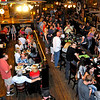 Brad Davis/The Register-Herald<br /> Hundreds of dollars were raised for 13-year-old Hannah Snuffer, who is currently in an Ohio hospital, Friday night at Foster's Main Street Tavern.