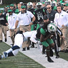 Rick Barbero/The Register-Herald<br /> Marshall vs FIU at Joan C. Edwards Stadium in Huntington.