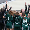 Brad Davis/The Register-Herald<br /> The Winfield Generals celebrate a second straight class AAA state championship after defeating Parkersburg for the title Saturday afternoon at the YMCA Paul Cline Memorial Sports Complex.