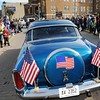Rick Barbero/The Register-Herald<br /> Beckley Veterans Day Parade held in downtown Beckley late Friday morning.