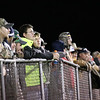 Chris Jackson/The Register-Herald<br /> Herbert Hoover traveled to James Monroe for their class AA football game Friday in Lindside.