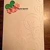 You're Special Homemade Card