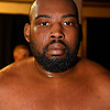 (Brad Davis/The Register-Herald) Heavyweight Gary Edwards.