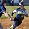 (Brad Davis/The Register-Herald) Shady Spring v Woodrow Wilson, April 13, 2016.