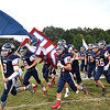 Independence vs Pikeview Friday night on George D Covey Field at Independence High School.<br /> (Rick Barbero/The Register-Herald)