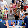 (Brad Davis/The Register-Herald) 4th annual Day of Hope Saturday afternoon.