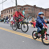 (Brad Davis/The Register-Herald) Fayetteville Christmas Parade Saturday evening.