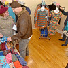 (Brad Davis/The Register-Herald) Small Business Saturday yesterday in Uptown Beckley.