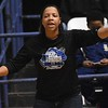 Beckley Stratton defeated Shady Spring Middle school 33-24 in the semi-final game of The Big Atlantic Classic held at the Beckley-Raleigh County Convention Center Monday afternoon.
