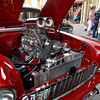 (Brad Davis/The Register-Herald) Beckley Cruise-In Car and Bike Show Friday night along Neville Street.