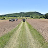 (Brad Davis/The Register-Herald) The potato farm on the Lilly property was put to massive use during World War II, supplying enough potatoes to feed the hundreds of thousands of allied troops fighting in Europe and the Pacific.
