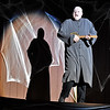 "(Brad Davis/The Register-Herald) Theatre West Virginia's ""The Addams Family Musical"" at Grandview Park's Cliffside Amphitheater."