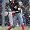 (Brad Davis/The Register-Herald) Oak Hill v Shady Spring, sectional championship @ Woodrow Wilson High School March 4.