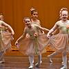 "(Brad Davis/The Register-Herald) Beckley Dance Theatre School's production, ""God Bless America,"" Wednesday night at the Woodrow Wilson High School Auditorium."