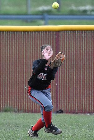 (Brad Davis/The Register-Herald) Oak Hill v Shady Spring, sectional championship @ Woodrow Wilson High School March 4.