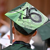 (Brad Davis/The Register-Herald) Fayetteville High School 2016 Commencement.