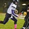 (Brad Davis/The Register-Herald) James Monroe at Liberty, week 9.