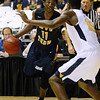 (Brad Davis/The Register-Herald) WVU Tech v WVU Saturday night.