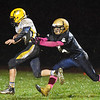 Shady Spring hosted Clay County Friday in Hinton. (Chris Jackson/The Register-Herald)