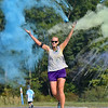 (Brad Davis/The Register-Herald) United Way of Sourthern West Virginia's Color Me United 5K Walk/Run Sunday afternoon at the Raleigh County Memorial Airport.