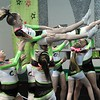 GymFinity All-Star team- Galaxy