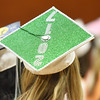 Fayetteville's Class of 2017 commencement held Friday in Oak Hill. (Chris Jackson/The Register-Herald)