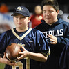 Richwood travels to Nicholas County for their high school football game Friday in Summersville. (Chris Jackson/The Register-Herald)