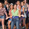 (Brad Davis/The Register-Herald) Scenes from Theatre West Virginia's Footloose at Grandview Park's Cliffside Amphitheatre.