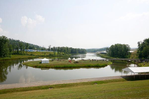2017 National Jamboree at The Summit Bechtel Reserve. (Chris Jackson/The Register-Herald)