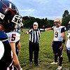 (Brad Davis/The Register-Herald) Independence hosts Shady Spring September 15 in Coal City.