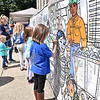 (Brad Davis/The Register-Herald) 2017 Kids Classic Festival.
