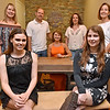 (Brad Davis/The Register-Herald) Balanced Life Yoga Studio