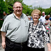(Brad Davis/The Register-Herald) Founder's Day 2017 in Beckley.