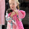 (Brad Davis/The Register-Herald) Kids Classic Dazzling Dog Show Sunday afternoon at the Youth Museum.