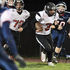 Independence vs Liberty at Independence High School Friday night.<br /> (Rick Barbero/The Register-Herald