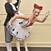 (Brad Davis/The Register-Herald) Fritz and Doll.