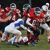 Independence vs Midland Trail Friday night at Independence High School.<br /> Rick Barbero/The Register-Herald)