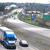 The turnpike widening project is one of the first projects and this will allow Interstate 77 to be widened between Interstate 64, making the turnpike six lanes. Secretary of Transportation Tom Smith previously said the project was supposed to be completed in 2006 but a lack of funding made it impossible to do. Smith previously said the project is estimated to cost $60 million and is funded from general obligation bonds, which are set to go on sale next month.<br /> (Rick Barbero/The Register-Herald)