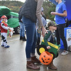 (Brad Davis/The Register-Herald) Scenes from the West Virginia Miners' Trunk or Treat event Sunday afternoon at Linda K. Epling Stadium.