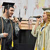(Brad Davis/The Register-Herald) Scenes from Westside's 2018 commencement ceremony Sunday afternoon in Clear Fork.