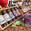 (Brad Davis/The Register-Herald) Kirkwood Wine Festival September 16 in Summersville.